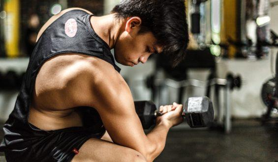 Złożone odżywki białkowe  dla sportowców