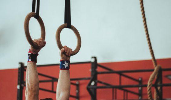 Białko dla mięśni