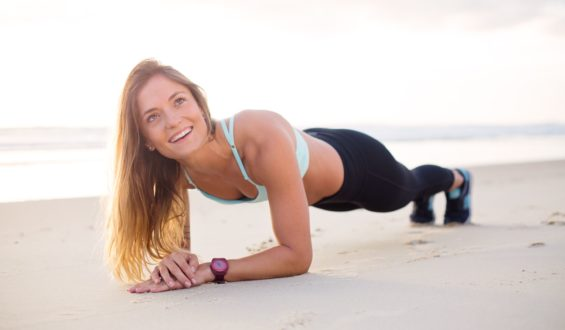 Białko –siła mięśni