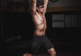 Jak zrobić umięśniony brzuch