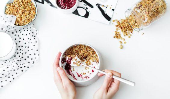 Budowanie masy – zastosowanie odżywek białkowych