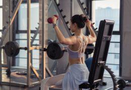 Dlaczego sportowcy potrzebują białka