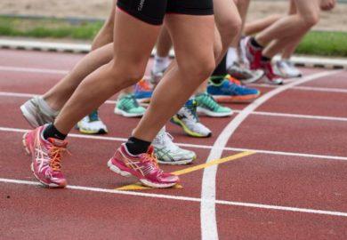 Białko – sprzymierzeniec sportowców