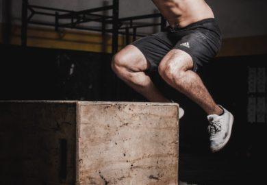 Białko w diecie sportowca