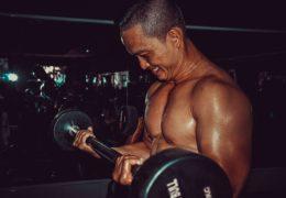Zwiększenie wydolności i wytrzymałości